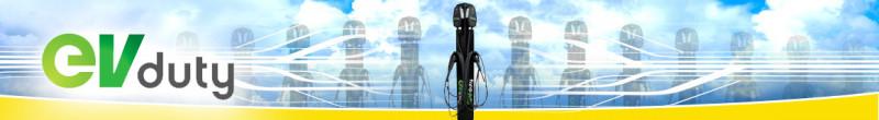Mon véhicule électrique est-il compatible avec les bornes EVduty de Bornes Québec?