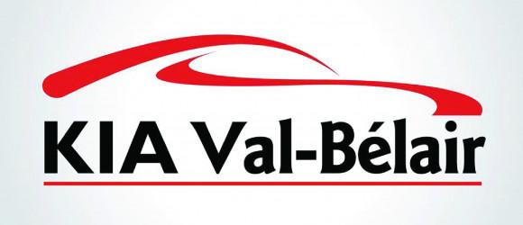 Félicitations à l'équipe de Kia Val-Bélair!