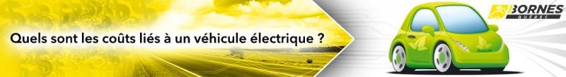 Quels sont les coûts liés à un véhicule électrique?