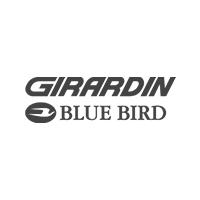 Girardin Blue Bird